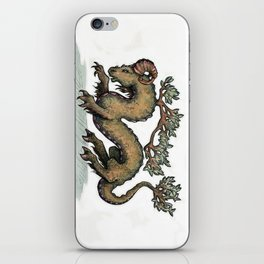 Yrm bonsai (clean version) iPhone Skin