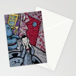 AAAAARRRRGGGH Stationery Cards