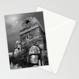 Roche Rock, Cornwall, England, United Kingdom Stationery Cards