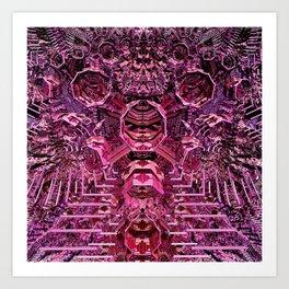 J50RMpt05SLpt01NSEdit1 Art Print