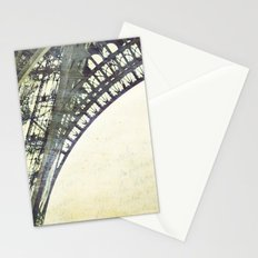 We will always have Paris Stationery Cards