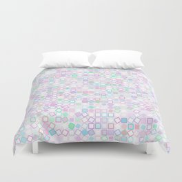 Confetti and Cheer Duvet Cover