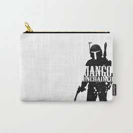 Jango Unchained Carry-All Pouch