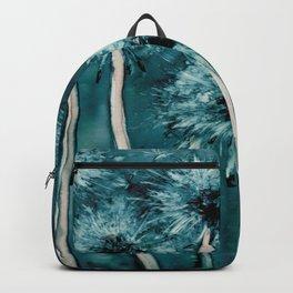 Dandelion Wishes Backpack