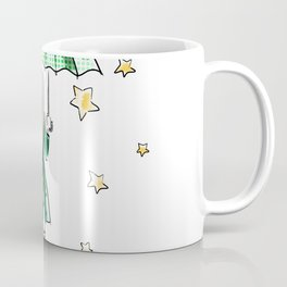 Star Showers Coffee Mug