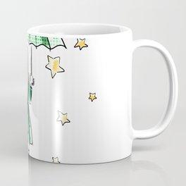 Star Showers Coffee Mug