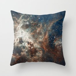 Tarantula Nebula (Caldwell 103) 2 Throw Pillow