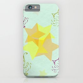 Astrology!? iPhone Case