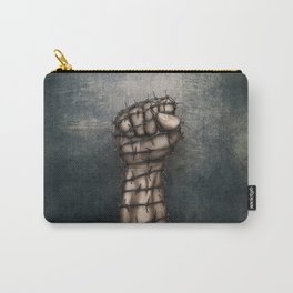 Hard Religion Carry-All Pouch