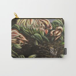 Out of Luck Carry-All Pouch