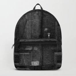 Number 25 Backpack