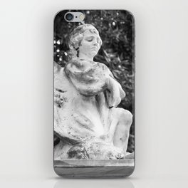 Little angel iPhone Skin