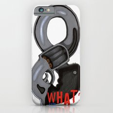 And What? Slim Case iPhone 6s