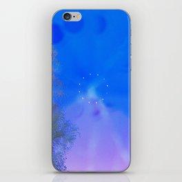 Moon Dancing iPhone Skin