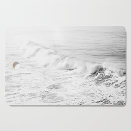 Pacific Ocean from Manhattan Beach Cutting Board