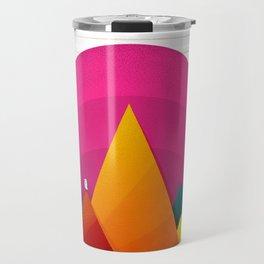 067 - Autumn sunrise Travel Mug