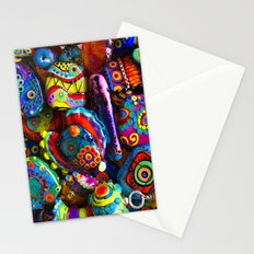 GlassART by me Stationery Cards
