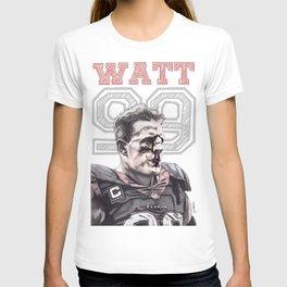 J.J. Watt T-shirt