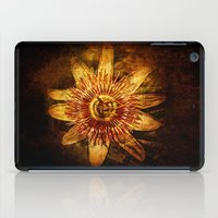 passion iPad Cases featuring Passion by Sirenphotos