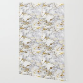 Italian gold marble Wallpaper