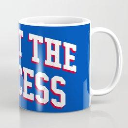TTP Drop Shadow 1 Coffee Mug