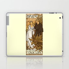 Bride Laptop & iPad Skin