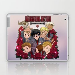DA Highschool Host Club Laptop & iPad Skin