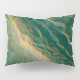 Tsunami Pillow Sham