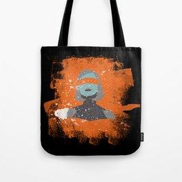 EDI (Mass Effect) Tote Bag