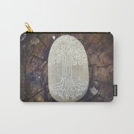 Spiritual symbol. Tree of Life. Carry-All Pouch