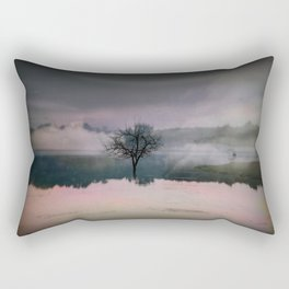 Deliverance Rectangular Pillow
