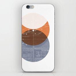 Eclipse I iPhone Skin