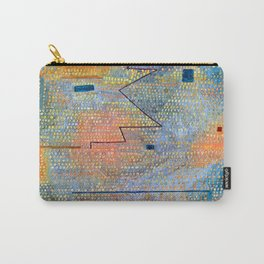 Paul Klee Rising Star Carry-All Pouch