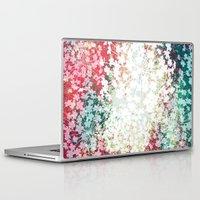 fifth harmony Laptop & iPad Skins featuring Harmony by Les Créas de Gaia