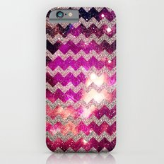 Glitter Space 5 - for iphone Slim Case iPhone 6