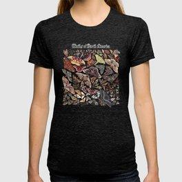 Moths of North America T-shirt