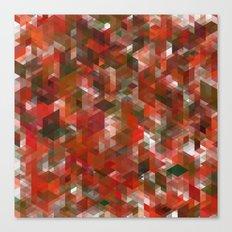 Panelscape - #3 society6 custom generation Canvas Print
