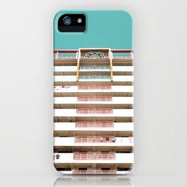 HDB 2 iPhone Case