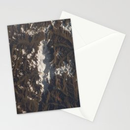 Peruvian Andes Stationery Cards