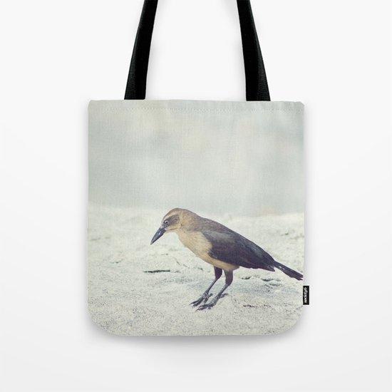 Little Bird I Tote Bag