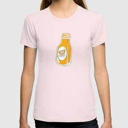 Yum! Orange Juice T-shirt