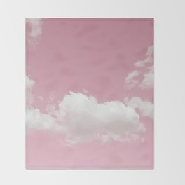 Sweetheart Sky Throw Blanket