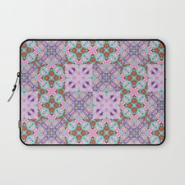 Prism pattern 16 Laptop Sleeve