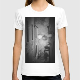Black Alleyway T-shirt