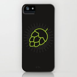 Me So Hoppy iPhone Case