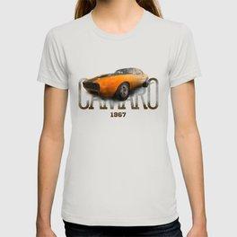 Chevrolet Camaro 1967 T-shirt