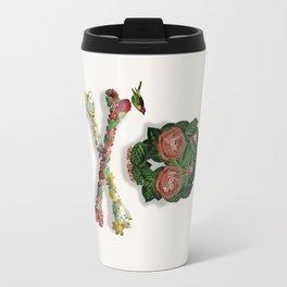 Life (colour option) Travel Mug