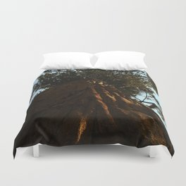 Sequoia Duvet Cover