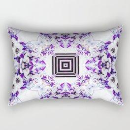 Anemone Fusion Rectangular Pillow