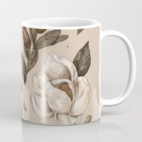 georgia Mugs featuring Georgia Nature Walks by Jessica Roux